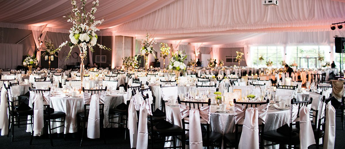 What You Need To Know Before Booking Your Reception Site