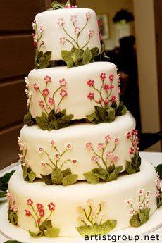 Cakes Gallery Premier Bride Magazine