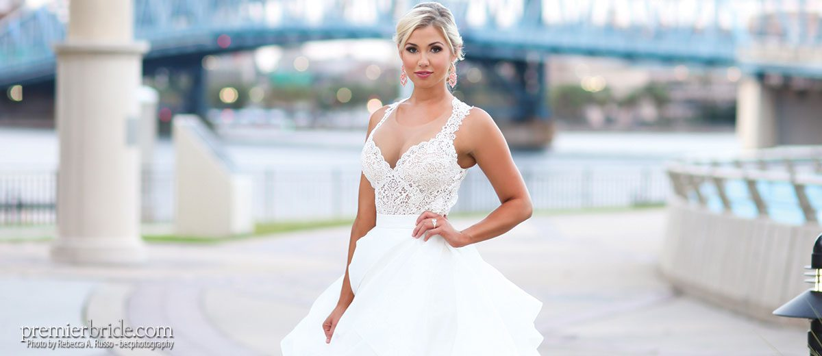 Wedding Dresses and Bridal Gowns – Premier Bride