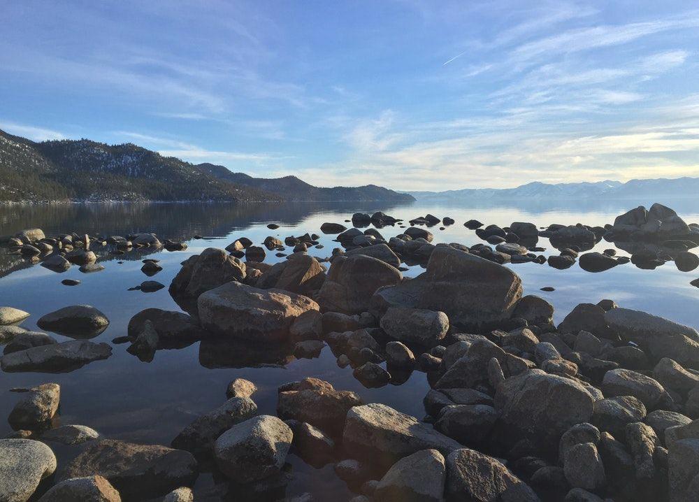 Get engaged in Lake Tahoe