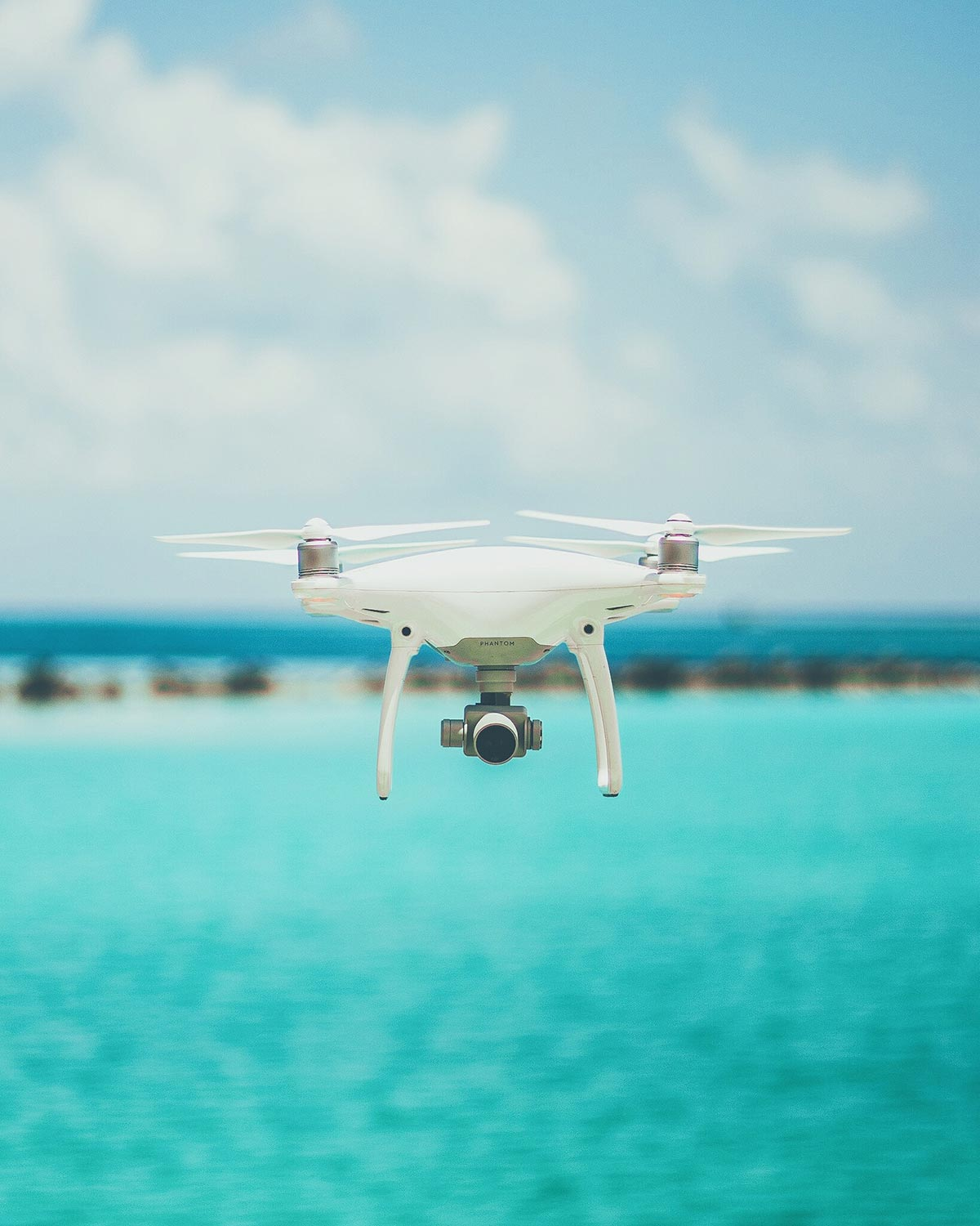 5 Things You Need to Know Before Inviting that Drone