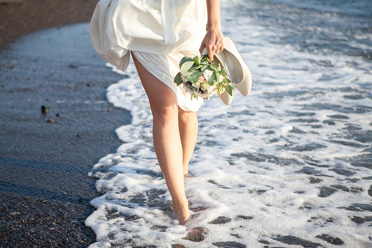 Packing for a Beach Honeymoon